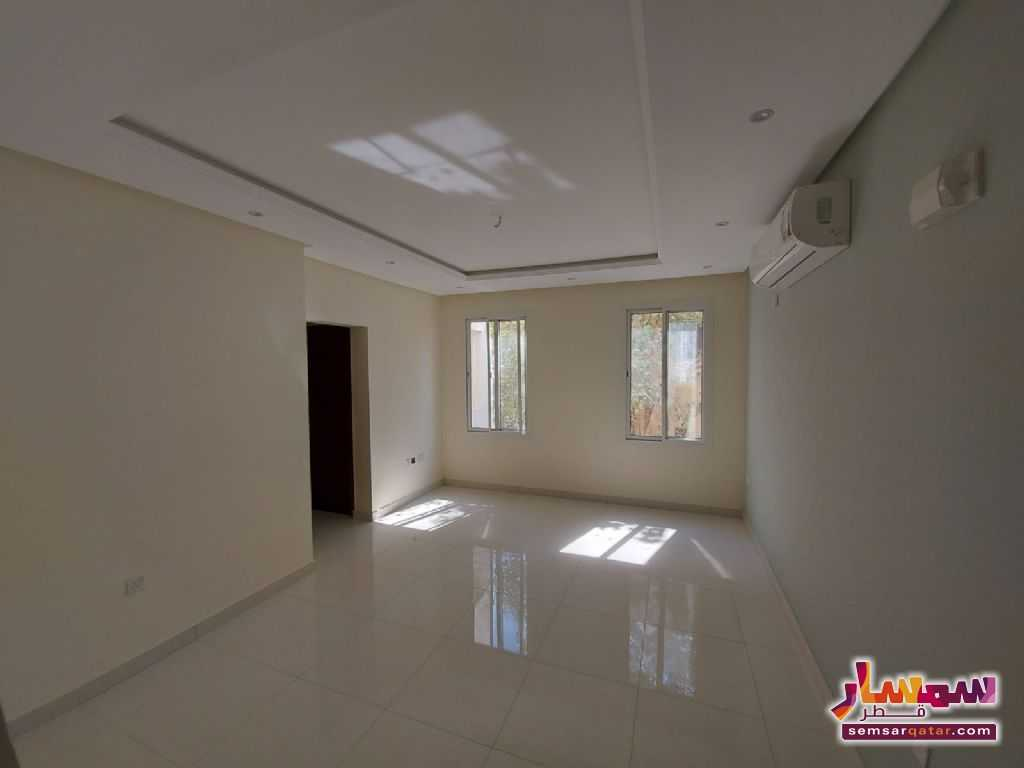 Ad Photo: Apartment 2 bedrooms 2 baths 150 sqm super lux in Khalifa City  Ad Dawhah