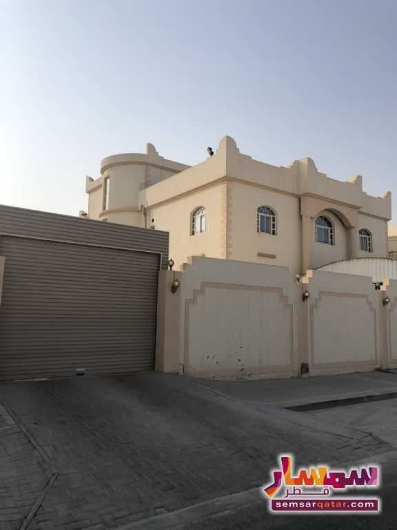 Ad Photo: Villa 7 bedrooms 8 baths 1000 sqm lux in Mesaieed  Al Wakrah